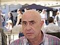 Francis Zamponi - Comédie du Livre 2011 - Montpellier - P1160100.jpg