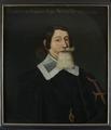 Francisco d'Andrade Leitao, delegat från Portugal - Nationalmuseum - 15445.tif