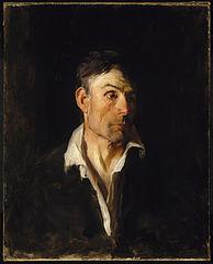 Portrait of a Man (Richard Creifelds)