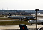 Frankfurt - Airport - Cathay Pacific - 2018-04-02 14-18-53.jpg