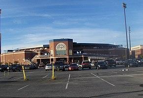 Daniel S. Frawley Stadium