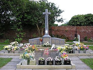 Freckleton Air Disaster