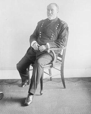 Frederick Dent Grant - Grant in 1908