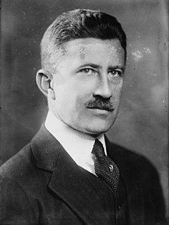 Frederick Hale (U.S. senator) American politician