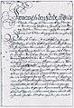 Fredrik IV brev1728 om Dorthe og Duke-Pe.jpg