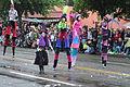 Fremont Solstice Parade 2011 - 078 - stilters.jpg