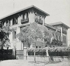 French Diplomatic Agency (1906) - TIMEA.jpg