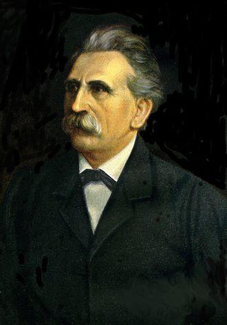 Bad Lippspringe - Friedrich Wilhelm Weber