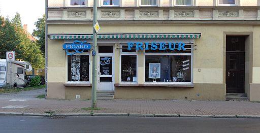 Friseur Figaro in Berlin-Adlershof