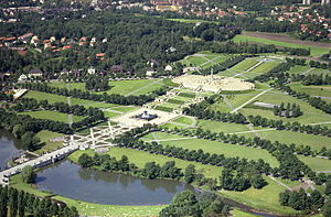 Oslo - Frogner Park