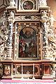 Frombork cathedral side altar 02.JPG