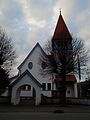 Front Gustav-Adolf-Kirche Affolterbach.JPG