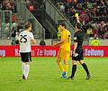 Fußballländerspiel Österreich-Ukraine (01.06.2012) 8.jpg