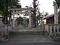 Fuchidaka Shinmei-sha 20130921-04.JPG