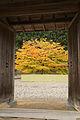 Fukugen-madhinami of Ichijodani Asakura Family Historic Ruins04s3s4592.jpg