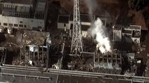 Radiation effects from the Fukushima Daiichi nuclear disaster