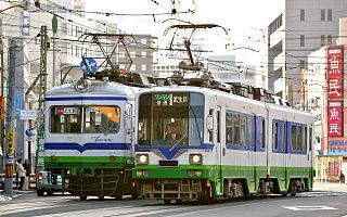 Fukui Railway Fukubu Line