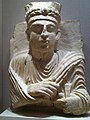 Funerary Relief of a Roman (Palmyrene) Priest VMFA 55.12.jpg