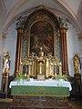 Furth bei Göttweig Pfarrkirche Hochaltar.jpg