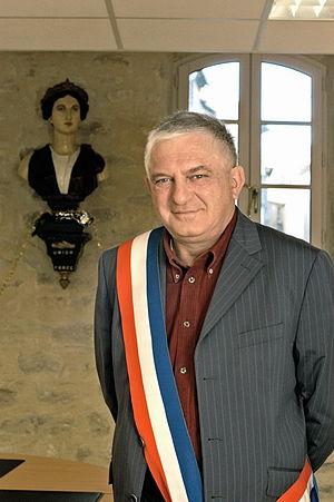 Gérard Schivardi - Gérard Schivardi