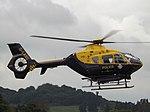 G-LASU Eurocopter EC135 Helicopter National Police Air Service (35638586682).jpg