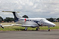 G-PHNM Embraer 500 Phenom 100 (7362776534).jpg