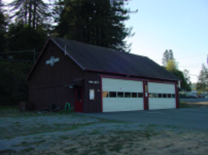 Gold Ridge Fire Protection District - Image: GRFPD Station 3