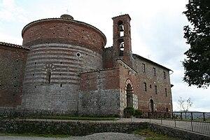 Image result for sassovivo abbazia