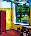 Galimberti The Studio of József Rippl-Rónai 1909.jpg