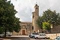 Gallargues le Montueux-Église Saint Martin-20150615.jpg