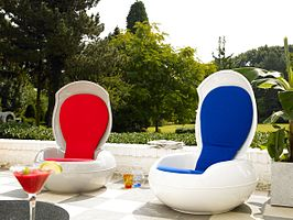 Egg Chair Kopen.Garden Egg Chair Wikipedia