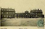 Gare de Béthune, pictured in postcard.jpg