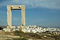 Gate of Temple of Apollo, Palatia, Naxos Town, 530 BC, 144165.jpg