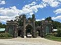Gatehouse, Greenmount Cemetery, 1501 Greenmount Avenue, Baltimore, MD 21202 (35166157690).jpg