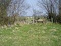 Gateway to Somerset - geograph.org.uk - 1265069.jpg