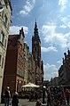 Gdańsk, ratusz Głównego Miasta 10.jpg