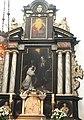 Gdańsk - Oliwa, bazylika archikatedralna, boczny ołtarz w ambicieDSCF7153.jpg