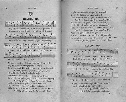 Polnische Weihnachtslieder Texte.Als Die Welt Verloren Wikipedia