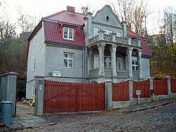 Gdynia, willa Zosieńka (Sędzickiego 22).jpg