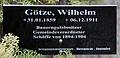 Gedenktafel Hönower Str 13 (Mahld) Wilhelm Götze.jpg