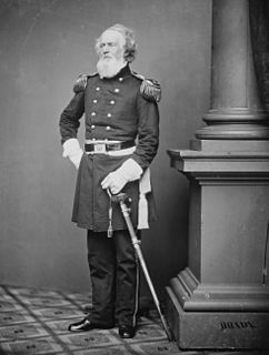 Joseph K. Mansfield American general