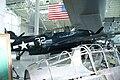 General Motors TBM-3E Avenger RSideRear EASM 4Feb2010 (14590386252).jpg