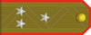 General of the Army rank insignia (North Korea, 1953).png
