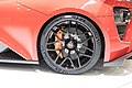 Geneva International Motor Show 2018;Red coupes;Zenvo TSR-S, Le Grand-Saconnex (1X7A9650).jpg