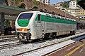 """Genova - stazione ferroviaria Piazza Principe - locomotiva E.402.154 """"Francia"""" - 29-08-2008.jpg"""