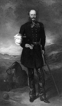 George Charles Bingham, 3rd Earl of Lucan by Sir Francis Grant.jpg