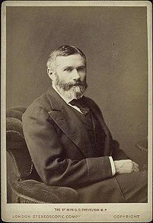 Sir George Trevelyan, 2nd Baronet
