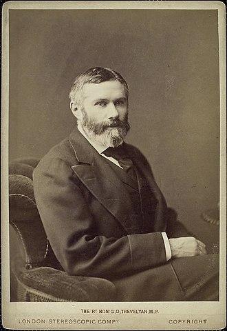 Sir George Trevelyan, 2nd Baronet - Sir George Trevelyan, Bt