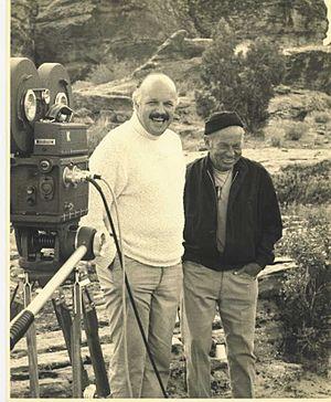 William Edmondson (sound engineer) - George Roy Hill and William R Edmondson