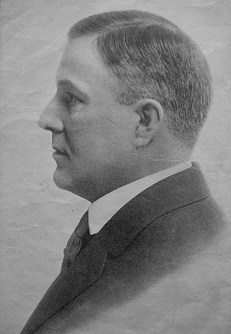 George W. Dilling - Image: George W. Dilling